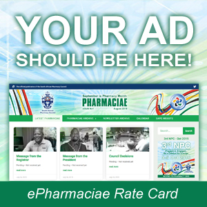 Advertise on ePharmaciae