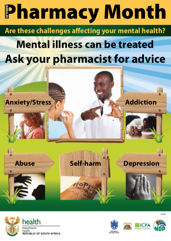Pharmacy Month (September 2019)