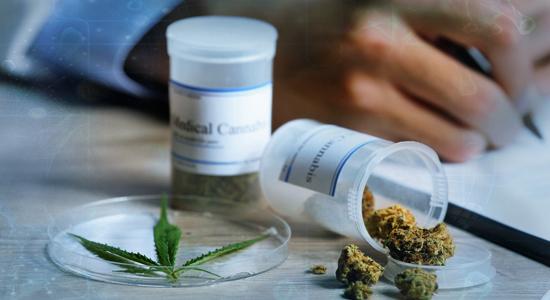 SAPC - Medicinal Canabis
