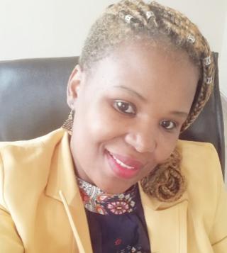 Precious Thembisile Shabangu