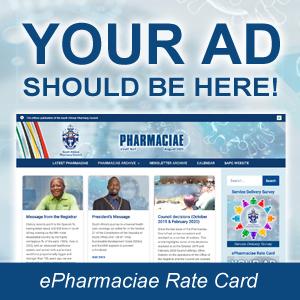 Pharmaciae Rate Card