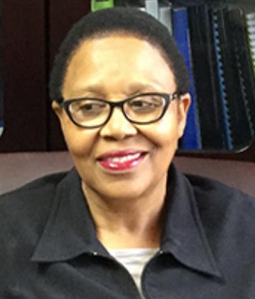 Ms Nocawe Thipa