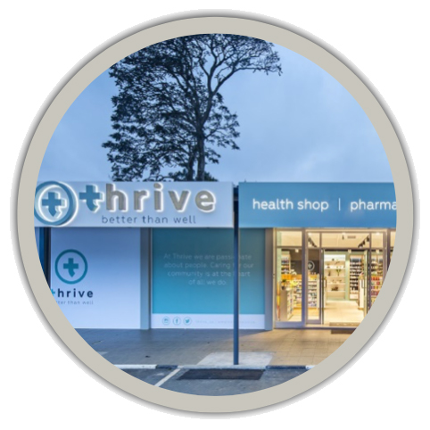 Thrive Pharmacy