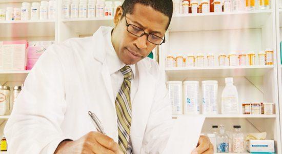 SAPC - Pharmaciae eVol8 No1 Feb 2021