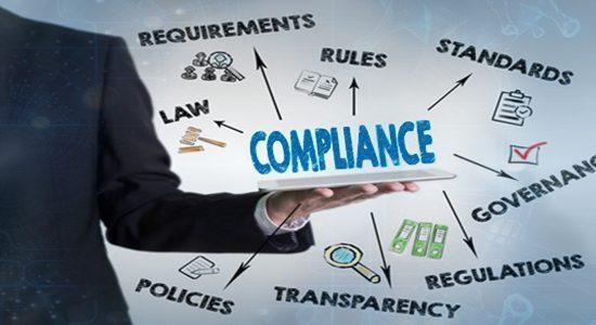SAPC - Compliance
