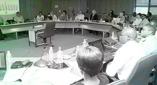 SAPC Council