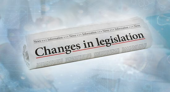 SAPC - Legislation