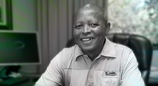 SAPC Registrar Amos