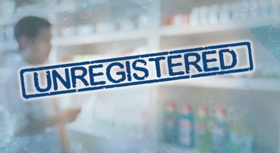 SAPC Registrations